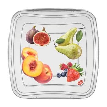 Set 3 caserole pentru mâncare Snips Classic, 0,5 l bonami.ro