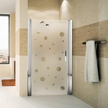 Autocolant pentru cabina de duș Ambiance Bubbles bonami.ro