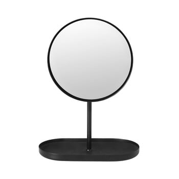 Oglindă cosmetică Blomus, înălțime 28,5 cm bonami.ro