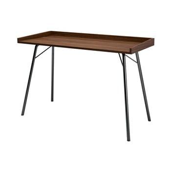 Birou Woodman Rayburn Desk Dark bonami.ro