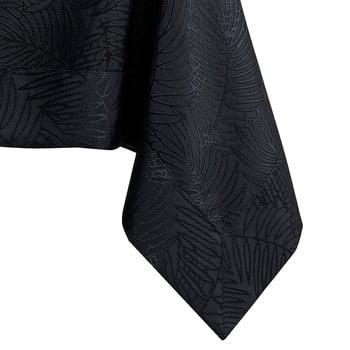 Față de masă AmeliaHome Gaia Black, 140 x 240 cm, negru bonami.ro