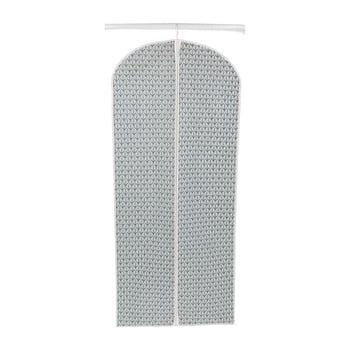 Husă pentru haine Compactor Vetements, lungime 137 cm, verde închis bonami.ro