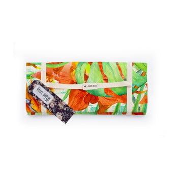 Pătură pentru picnic Madre Selva Koa, 140 x 170 cm bonami.ro