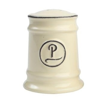 Piperniță ceramică T&G Woodware Pride of Place, crem bonami.ro