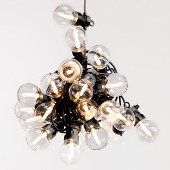 Extensie ghirlandă luminoasă cu LED DecoKing Basic Bulb, lungime 3 m, 10 beculețe bonami.ro