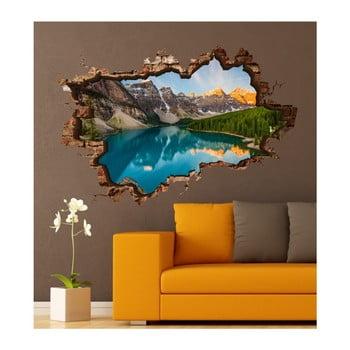 Autocolant de perete 3D Art Els, 135 x 90 cm bonami.ro
