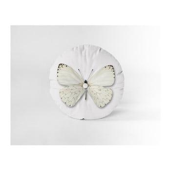 Pernă Velvet Atelier Butterfly, ⌀ 45 cm bonami.ro