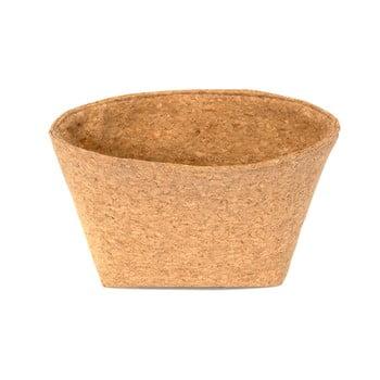Coșuleț din plută Compactor Soft Cork bonami.ro