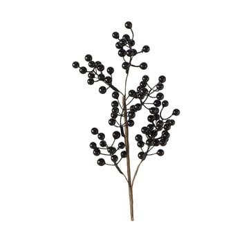 Floare artificială Boltze Beliana, negru poza bonami.ro