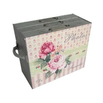 Cutie pentru fotografii Antic Line Roses bonami.ro