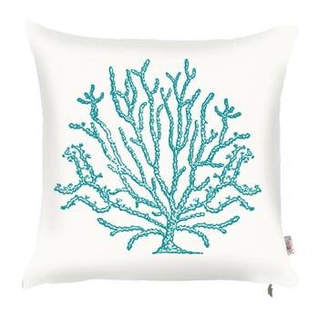 Față de pernă Mike&Co.NEWYORK Sea Coral Pure, 43 x 43 cm poza bonami.ro
