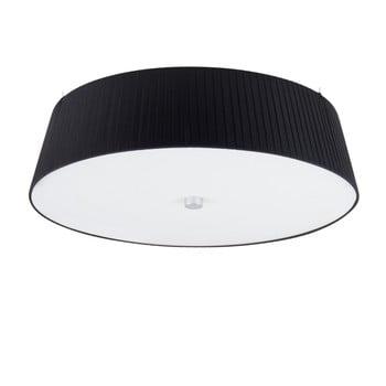 Plafonieră Sotto Luce KAMI, Ø 45 cm, negru poza bonami.ro
