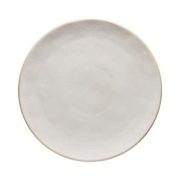 Farfurie/platou din gresie ceramică Costa Nova Roda, ⌀ 31 cm, alb poza bonami.ro
