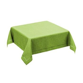Față de masă Unimasa, 150 x 150 cm, verde bonami.ro