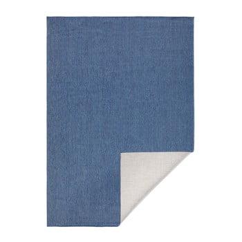 Covor adecvat pentru exterior Bougari Miami, 200 x 290 cm, albastru imagine