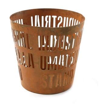 Coș metalic de gunoi Versa Vintage bonami.ro