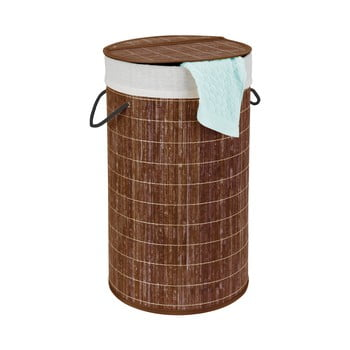 Coș din bambus pentru rufe Darina bonami.ro