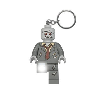 Breloc luminos LEGO® Zombie bonami.ro