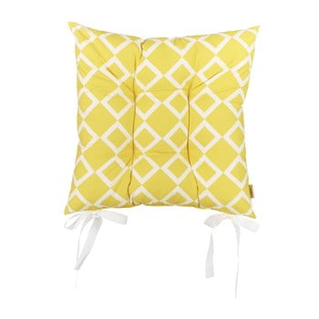 Perna pentru scaun MikeA &A Co.A NEWA YORK Yeahlow, 36 x 36 cm