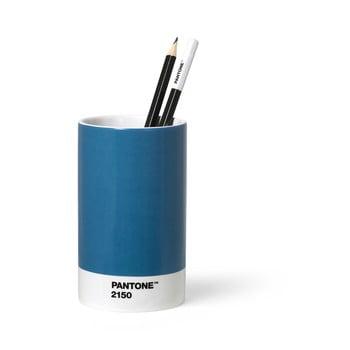 Suport din ceramică pentru pixuri și creioane Pantone, albastru bonami.ro