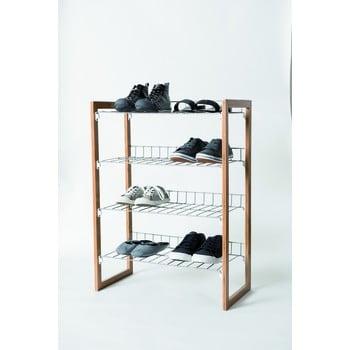 Pantofar cu 4 etaje Compactor bonami.ro