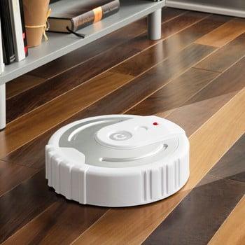 Robot smart pentru curățare podea InnovaGoods Floor Cleaner, alb bonami.ro