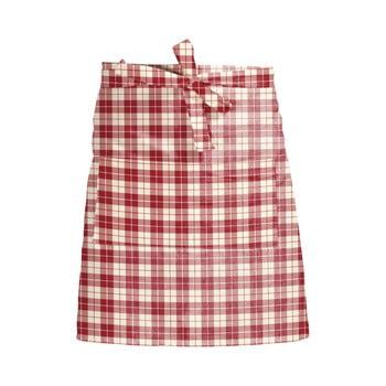 Șorț textil Linen Couture Delantal de Lino Cuadros bonami.ro