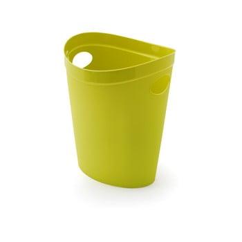 Coș de gunoi pentru hârtie Addis Flexi, 27 x 26 x 34 cm, verde lime bonami.ro