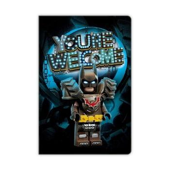 Caiet LEGO® Batman bonami.ro