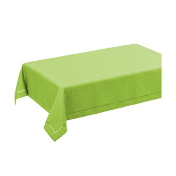 Față de masă Unimasa, 210 x 150 cm, verde bonami.ro