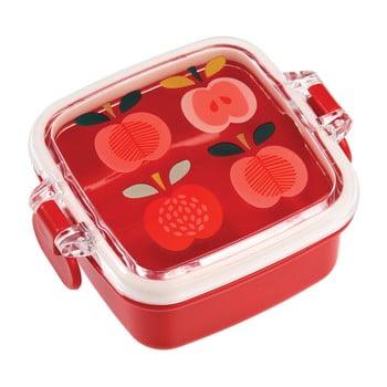 Mini cutie pentru gustare Rex London Vintage Apple poza bonami.ro
