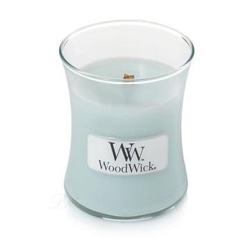 Lumânare parfumată WoodWick Curățenie, 20 ore bonami.ro