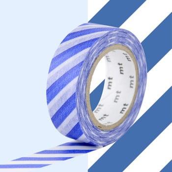 Bandă decorativă Washi MT Masking Tape Briace, rolă 10 m bonami.ro