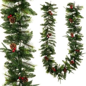 Ghirlandă pentru Crăciun Unimasa bonami.ro