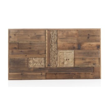 Tăblie din lemn Geese Rustico, 60 x 110 cm poza bonami.ro