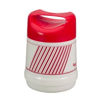 Termos vacuum pentru mâncare Metaltex Flask, 900 ml bonami.ro