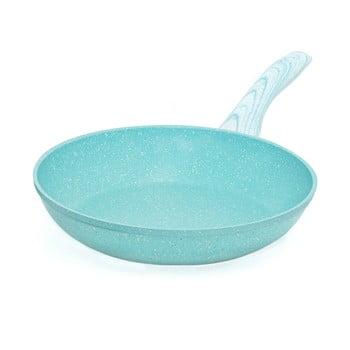 Tigaie Bisetti Miss Gourmet,ø24cm, albastru poza bonami.ro