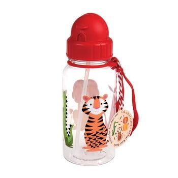 Sticlă de apă Rex London Colourful Creatures, 500 ml poza bonami.ro