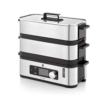 Mașină de gătit cu aburi WMF KITCHENminis Vitalis E, inox imagine