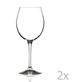 Set 2 pahare pentru vin RCR Cristalleria Italiana Sandra bonami.ro