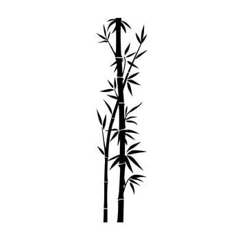Autocolant Ambiance Bamboo Sticks bonami.ro