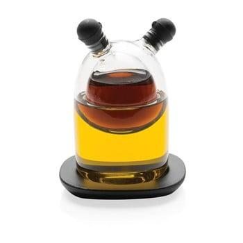 Sticlă pentru ulei și oțet XD Design Orbit, 200 ml poza bonami.ro