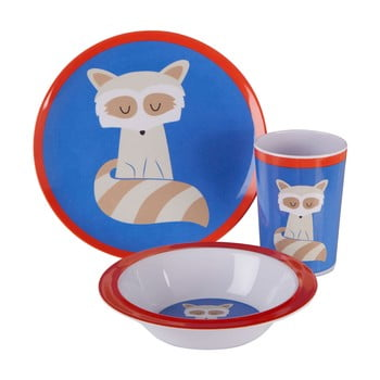 Set veselă pentru copii Premier Housewares, 3 piese bonami.ro