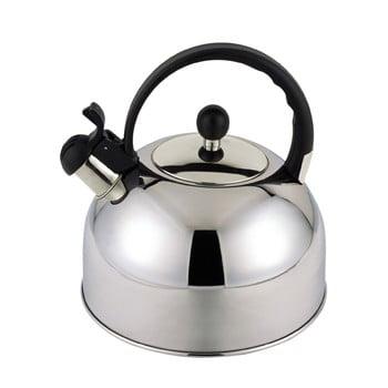 Ceainic cu fluier Sabichi Esentials Induction, 2,5 l bonami.ro