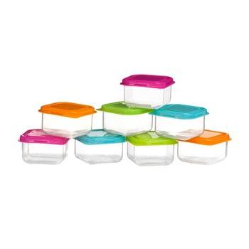 Set 8 recipiente mici Premier Housewares bonami.ro