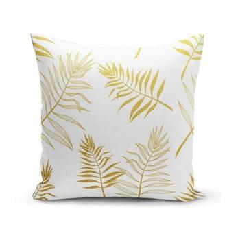 Față de pernă Minimalist Cushion Covers Galatio, 45 x 45 cm bonami.ro