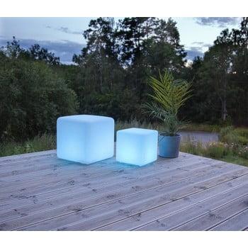 Decorațiune luminoasă pentru exterior Best Season Outdoor Twillings Muro, 40 x 40 cm