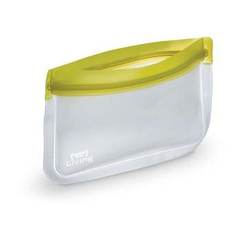 Pungă pentru depozitare Zip Domopak Smart, 12,5 x 22 cm poza bonami.ro