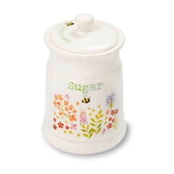 Recipient din ceramică pentru zahăr Cooksmart Bee Happy poza bonami.ro