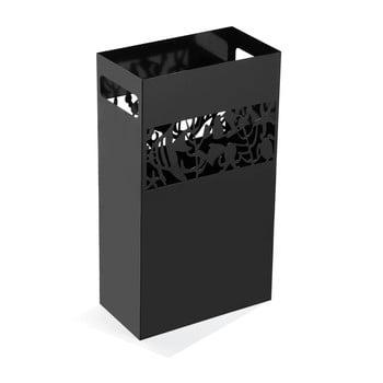 Suport metalic pentru umbrele Versa Acuario, înălțime 49cm, negru poza bonami.ro